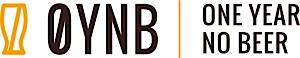 One Year No Beer's Company logo