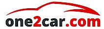 One2car's Company logo