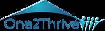 One2Thrive's Company logo