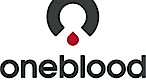 OneBlood's Company logo