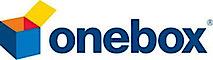Onebox's Company logo