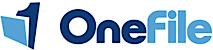 Onefile's Company logo