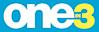 Onein3Boston Logo