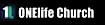 Graham Community Church's Competitor - Hisonelife logo