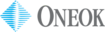 Targa's Competitor - ONEOK logo