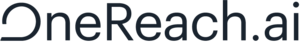 OneReach, Inc.'s Company logo