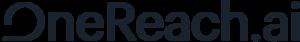 OneReach's Company logo