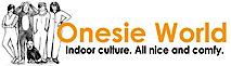 Onesie World's Company logo