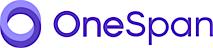OneSpan's Company logo