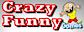 Flash Game Fever's Competitor - Crazyfunnygames logo