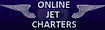 AirFlot's Competitor - Online Jet Charters logo