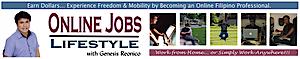 Online Jobs Lifestyle - Coach Genesis's Company logo