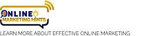 Online Marketing Hints's Company logo