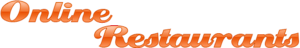Online Restaurants's Company logo