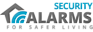 Ez Alarms's Competitor - Online Security Solutions logo