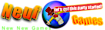 Online Video Game Store Logo