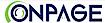 OnPage Logo
