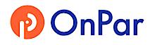 OnPar's Company logo