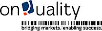 Onquality Deutschland's Company logo