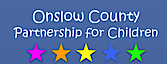 Onslow County Partnership for Children's Company logo