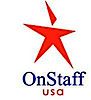 OnStaff USA's Company logo