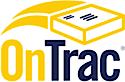 OnTrac's Company logo