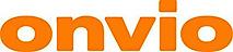 Onvio's Company logo