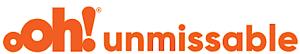 oOh!media's Company logo