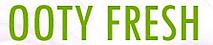 Ooty Fresh's Company logo