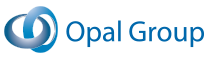 Opal Group's Company logo