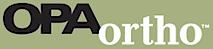 OPAOrtho's Company logo