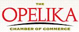 Opelika Chamber Of Commerce's Company logo