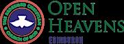 Open Heavens Edinburgh - Ohe's Company logo