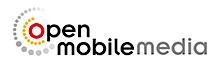 Open Mobile Media's Company logo