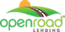 Credit Acceptance's Competitor - OpenRoad Lending logo