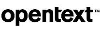 OpenText's Company logo