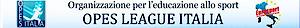 Opes League Italia's Company logo