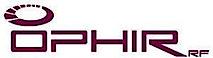 OPHIR RF's Company logo