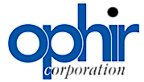 Ophir's Company logo