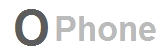 OPhone's Company logo