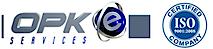 Opkinfotech's Company logo