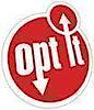 Opt It's Company logo