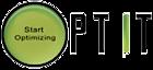 Optit's Company logo
