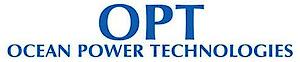 Oceanpowertechnologies's Company logo