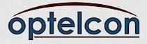 Optelcon's Company logo