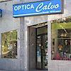 Optica Calvo's Company logo