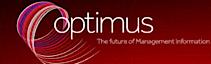 Optichrome Computer's Company logo