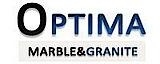 Optima Stone Group's Company logo