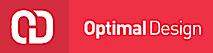 Optimal Design's Company logo