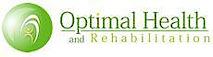 Optimal Health and Rehabilitation's Company logo